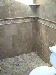 Scabos Travertine Floor Tile by Autumn Leaves 2x2 Travertine Mosaic Tiles And Noce Tumbled