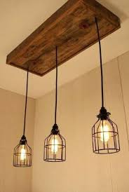 Mason Jar Kitchen Lighting Decor Ideas Kitchens And Lights