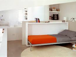 Clei Murphy Bed by Wall Bed Single Contemporary Wooden Poppi Desk Clei