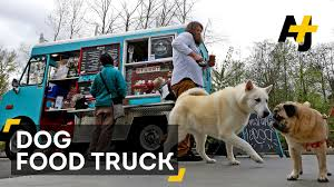 A Food Truck For Dogs - YouTube Dr Dog Food Truck Sm Citroen Type Hy Catering Van Street Food The Images Collection Of Hotdog To Offer Hot Dogs This Weekend This Exists An Ice Cream For Dogs Eater Paws4ever Waggin Wagon A Food Truck Dicated And Many More Festival Essentials Httpwwwbekacookware Big Seattle Alist Pig 96000 Prestige Custom Manu Home Mikes House Toronto Trucks Teds Hot Set Up Slow Roll Buffalo Rising Trucks Feeding The Needs Gourmands Hungry Canines