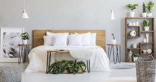 die 4 schönsten schlafzimmer trends für den sommer freundin de