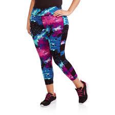women u0027s plus activewear walmart com
