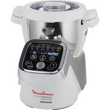 test moulinex cuisine companion hf800a10 robots cuiseurs ufc