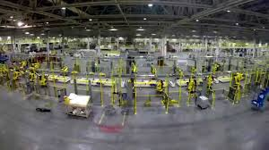 Ford F-150 Production Changeover (Dearborn Truck Plant) - YouTube Michigan Supplier Fire Idles 4000 At Ford Truck Plant In Dearborn Tops Resurgent Us Car Industry 2013 Sales Results Show The Could Reopen Two Plants Next Friday F150 Chassis Go Through Assembly Fords Video Inside Resigned To See How The 2015 F Announces Plan To Cut Production Save Costs Photos And Ripping Up History Truck Doors For Allnew Await Takes Costly Gamble On Launch Of Its Pickup Toledo Blade Plant Vision Sustainable Manufacturing Restarts Production