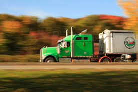 Truck Accidents | Charnas Law Firm, P.C.