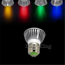 spot l led bulb led gu10 cob dimmable mr16 warm white blue