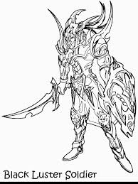 Yugioh 35 Coloring Pages