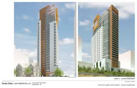 3 Bedroom Apartments Milwaukee Wi by East Side High Rise Developer Proposes Lower Apartment Count