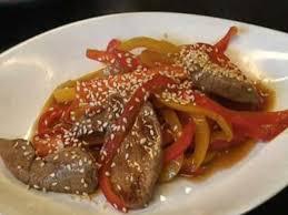 comment cuisiner le filet mignon de porc filet mignon de porc au foin recettes femme actuelle