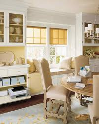 Dining Room Office Combo Design Ideas With Clever Unexpected Space Martha Stewart