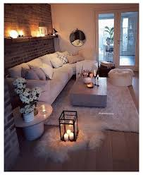 42 cozy and practical decorating ideas for a small