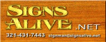 CARVED WOOD SIGNS Custom Wooden signs Edge Lit