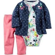 Baby Girls Clothing0 24 Months