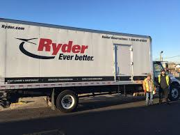 100 Ryder Truck Rental Orlando Daniel Allen Customer Development Manager System Inc