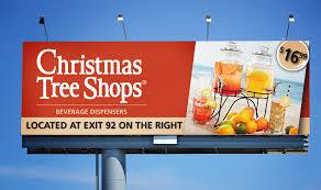 Christmas Tree Shop Paramus N J by Advertising U2013 Intrigue