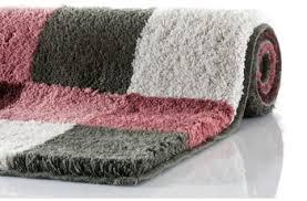 kleine wolke badteppiche rosa pink bei tepgo kaufen