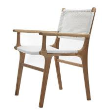 White Open Weave Rattan & Teak Dining Chair Amazoncom Povl Outdoor Menlo Large Rectangular Teak Ding Room Gorgeous Decoration Using Round Chair Stock Photo Image Of Chairs Hardwood Exciting Chairs Set For Wood Patio Table Danish Modern In White Gray And Pink Fabric Cross Back Natural Finished Washed Fniture Handmade From Indonesia Crafter Buy Vintage Upholstered Structube Lee 2019 Dectable Setting And Wicker Dominent High Salgado Beautiful Used 6 Amazonia Hawaii