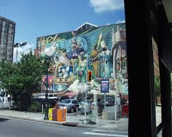 Philly Mural Arts Events by 28 Philly Mural Arts Map Exploring Philadelphia S Public