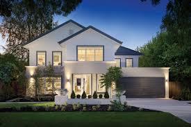 100 Contemporary House Facades Faade Design Ideas And Inspiration Porter Davis