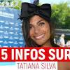 Tatiana Silva se confie sur l'IVG qu'elle a subie