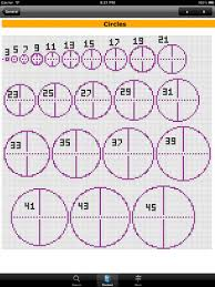 Minecraft Circle Floor Designs by Circle Chart Minecraft Circles And Minecraft Ideas