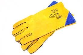 Abrasive Blast Cabinet Gloves by Blaster Accs