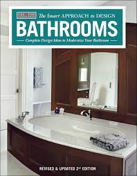 Bathrooms, Revised & Updated 2nd Edition: Complete Design Ideas To ... Bathroom New Ideas Grey Tiles Showers For Small Walk In Shower Room Doorless White And Gold Unique Teal Decor Cool Layout Remodel Contemporary Bathrooms Bath Inspirational Spa 150 Best Francesc Zamora 9780062396143 Amazon Modern Images Of Space Luxury Fittings Design Toilet 10 Of The Most Exciting Trends For 2019