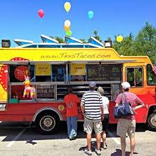 100 Food Trucks Atlanta Texs Tacos Roaming Hunger