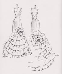 New Custom Dress Design