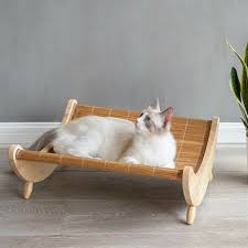 Creative Solid Wood Sturdy Cat Rocking Chair Kitten Cooling Bed Pet ... Parker Converse Custom Rocking Chairs 10 Best 2019 Building A Modern Plywood Chair From One Sheet Modern To Buy Online Beachcrest Home Kandace Reviews Wayfair 18 Various Kinds Of Simple Wooden To Get And Use In Your Kirkton House Accent Aldi Uk Sika Design Nanny Exterior Touchgoods