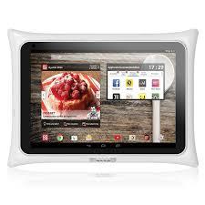 tablette cuisine qooq qooq v3 16 go blanc tablette tactile qooq sur ldlc com