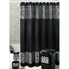 kohls curtain rods black soozone