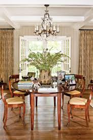 Southern Living Family Rooms by Dazzling Dining Room Before And After Makeovers Southern Living