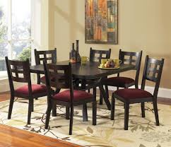 Target Dining Room Chair Cushions by Polyurethane Faux Leather Cross Silver Amish Kitchen Chair