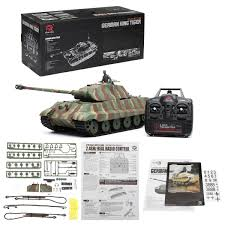 Buy WWII 4d Model 1 72 4pcs Tank Models Military Collections