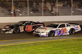 100 Nascar Truck Race Results Larry King Laws Langley Speedway This Is Where Legends Are Born