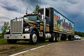 100 Truck Driving Movies Singing Wheels The History Of The Fruehauf Trailer Company