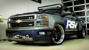 2014 Chevrolet Silverado 1500 - Race And Rescue Build Project - YouTube