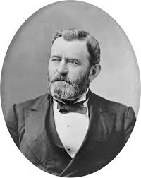 President Ulysses S Grant Facts For Kids