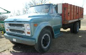 1969 Chevrolet C50 Grain Truck | Item L7337 | SOLD! March 16... Wheeler Dealers Usa Episode 8 1969 Chevrolet C20 Farm Truck Chevrolet C10 Sunoco Service I By Hardrocker78 On For Sale 2145055 Hemmings Motor News Pickup Short Bed Fleet Side Stock 819107 Pickup Green Youtube Longhorn With Ft 6 In Bed Chevy Trucks 62384 Mcg Ck Near Woodland Hills California Loud And Long Stepside Seafoam Stunner Carmoto Pinterest C60 Custom Truck Item 6904 Sold Southwes