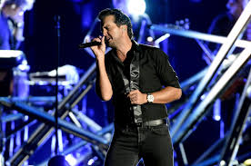Luke Bryan's Equipment Truck Hits Overpass In New York