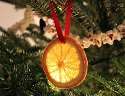 Dried Orange Slices 1 Christmas