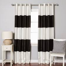 Light Grey Curtains Target by 6 Ways To Select Curtains For Your Bedroom