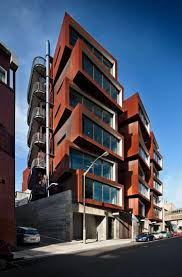 100 Rta Studio Ironbank Building Auckland New Zealand By RTA