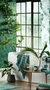 liven up any room with new home accessories and green tones