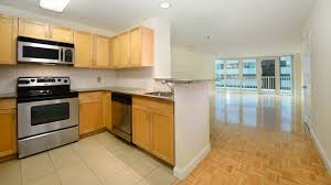 Apartments For Rent One Bedroom by The Pier Apartments Jersey City 1 Harborside Place