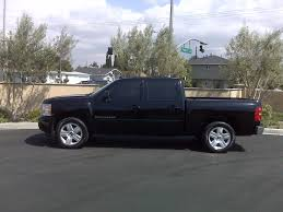 100 Light Duty Truck New 08 Silverado LTZ Fullsize S GMscom