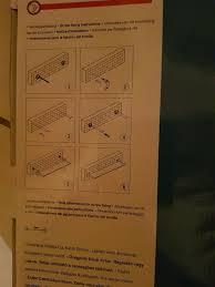 badezimmerzubehör glasablage länge 64cm neu lenz