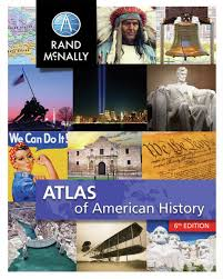 Nystrom Desk Atlas 2008 Free Download by Education Store Classroom Atlases Rand Mcnally Store