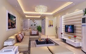 Living Room Lights Design